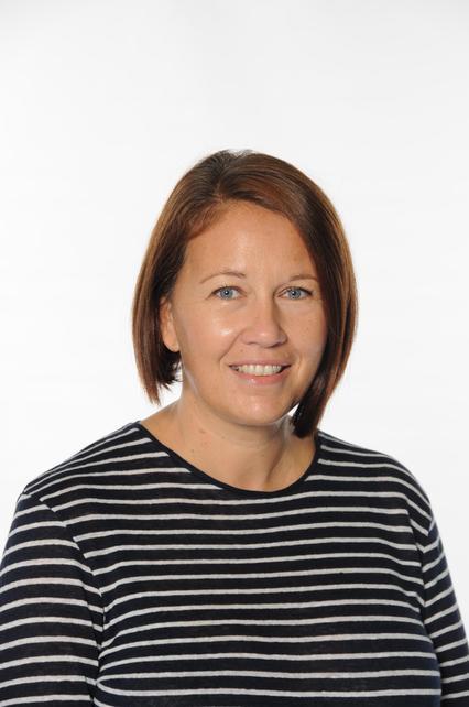 Rachel Widdop (Class Teacher)