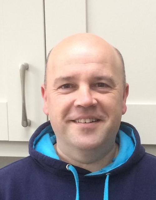 Jason Askham Chair of Governors