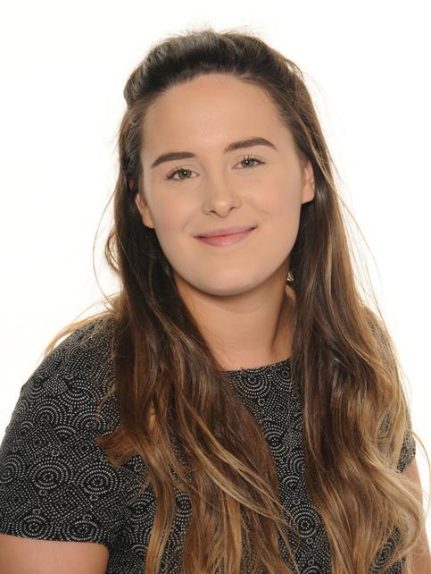 Katy Thomas (Teacher)