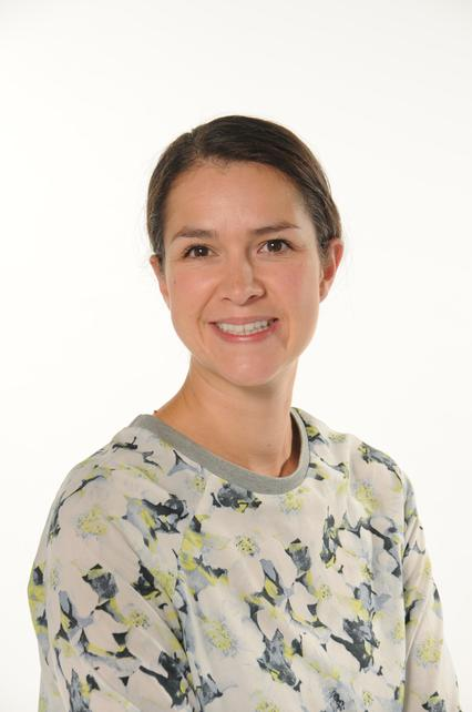 Rebecca Bugler (KS1 Phase Leader)