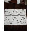 triangle maths