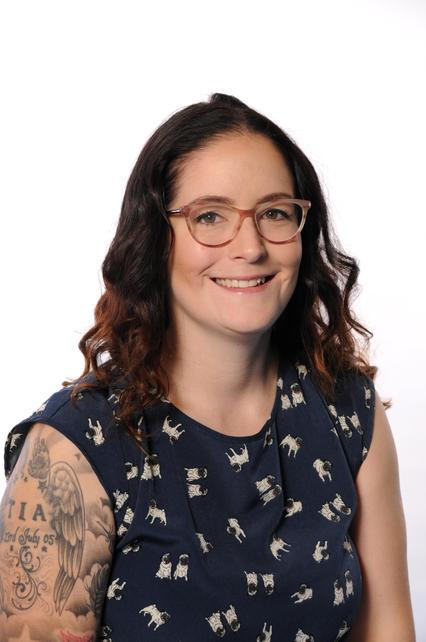 Stephanie Cliffe (Learning Leader)