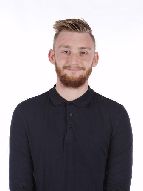 Connor Birch (Learning Leader)