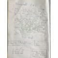 Tia's story 'Seaweed City'