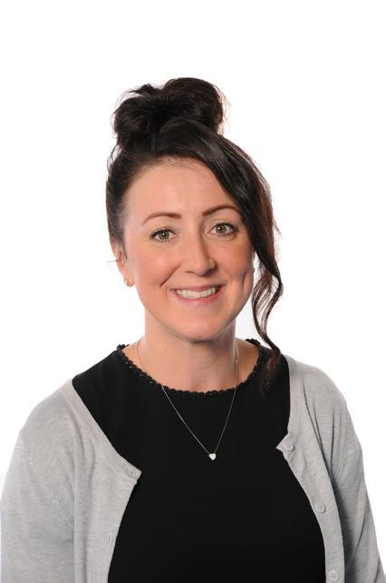 Jesamine Quinn (Class Teacher)