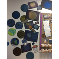 Have a look at our lovely artwork on planets