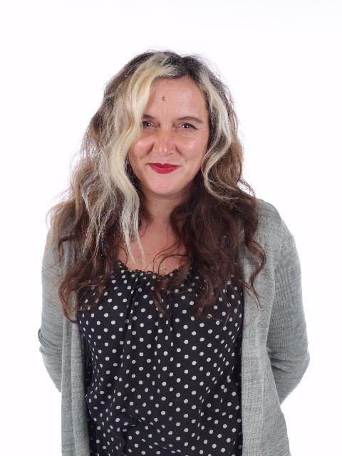 Petra Rajchel (Teacher)