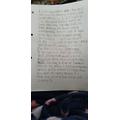 Shay's English Work