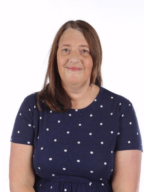 Helen Collingwood (Teacher)
