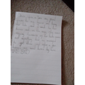 Binta's super story writing