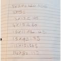 Yad's Maths Work