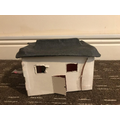 Havisha has been sending exercise videos and this awesome house design!