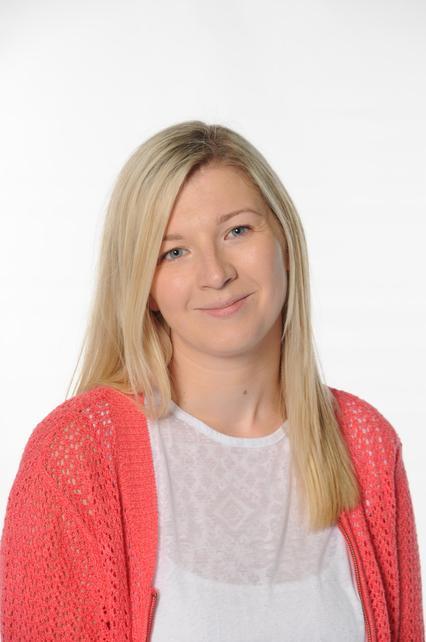 Liz Miles (EYFS Phase Leader & Class Teacher)