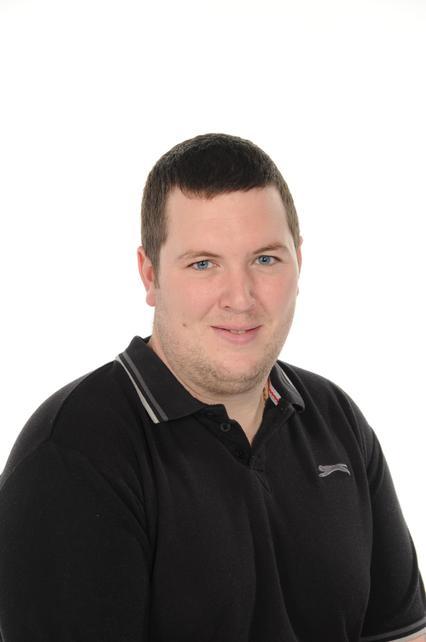 Craig Wagstaff (Site Manager)