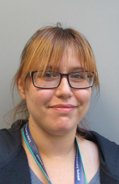 Vanessa Blackburn (Teacher)