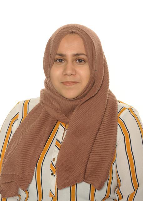 Radhiyyah Kayat (Learning Leader)