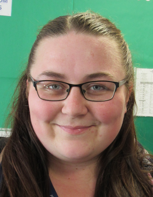Lily Monaghan (Learning Leader/Lunch)