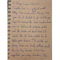 Harry's English Work