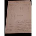 Yara maths
