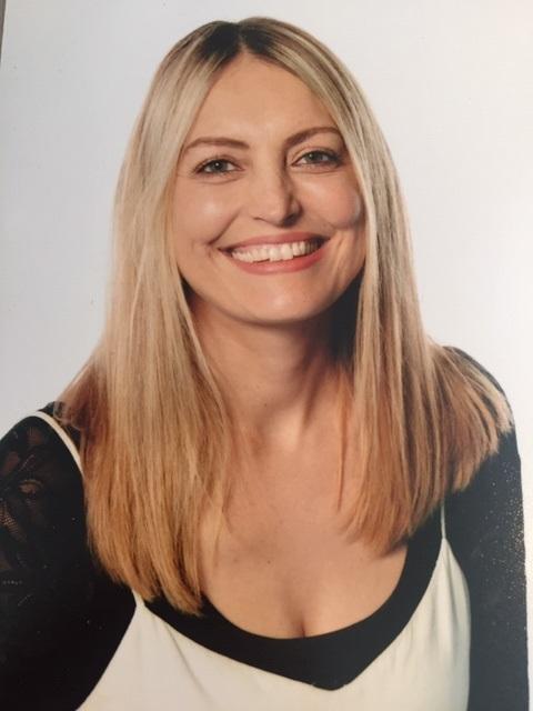 Amy Turnbull (Lower KS2 Phase Leader)