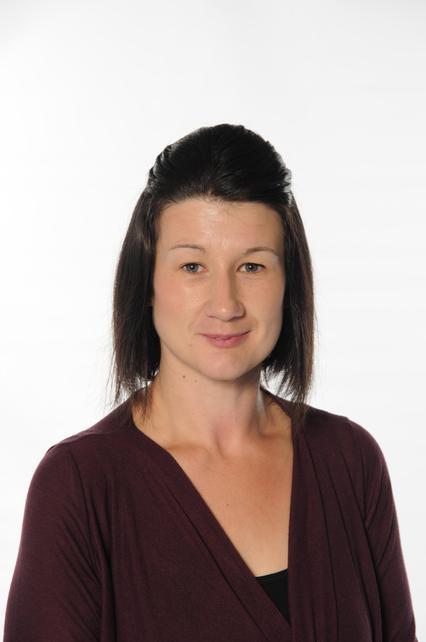 Amanda Kirkpatrick (School Administrator)