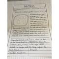 Esme's dragon report
