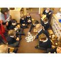 making our class 1 jigsaw