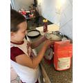 Esme's home baking