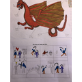 Arlen's Dragon