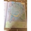 Sophie P's Greek Mythological Creature
