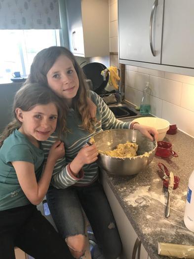 Alison home baking
