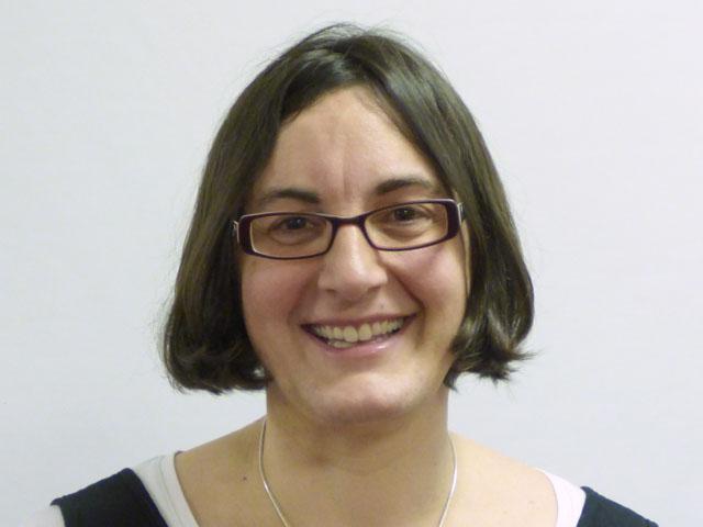 Mrs Hodson - Y4 Teacher