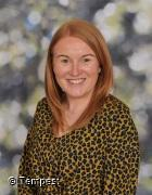 Mrs Gregson - Y2 Teacher/ Science and PSHE Lead
