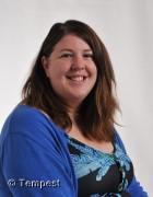 Mrs Johns - Reception Teacher/EYFS Lead/Reading and Phonics Lead