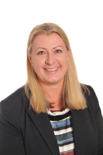 Ms Hillier - Principal/DSL/Maths Lead