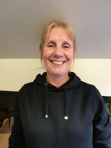 Ms Bellusci - SALT and EYFS Teaching Assistant