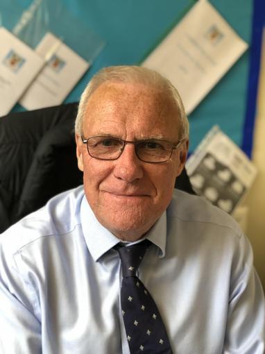 Mr Underhill - Executive Director