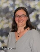 Mrs Hodson - Y4 Teacher/Writing and MFL Lead