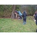 Forest School challenge