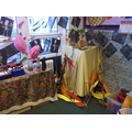 Our Bonfire Night role play corner!
