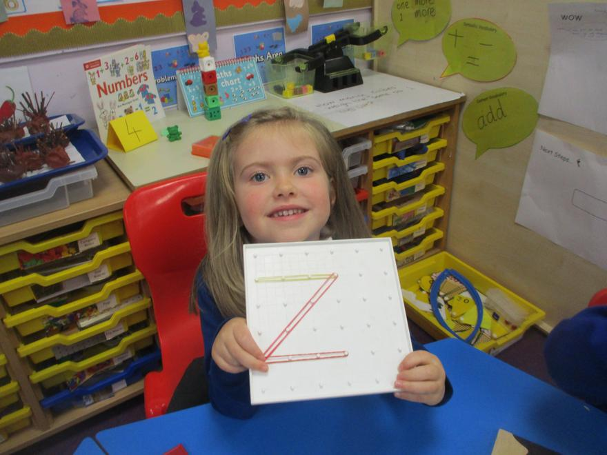 Exploring the Number 4