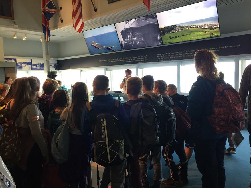 Arromanches D Day Landings Museum