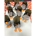 Our penguins!