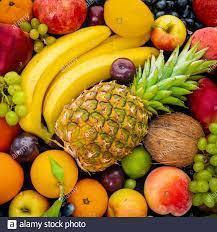 We are going FRUITY this week 😀