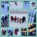 Snow Exploration