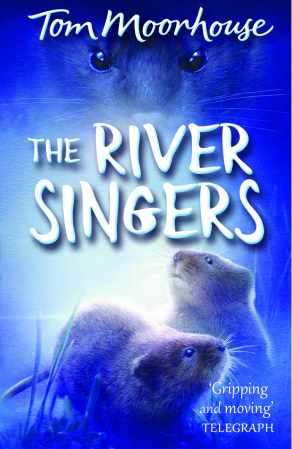 Year 5A—Inspired by The River Singers Year 5a have produced some lovely work based on The River Singers by Tom Moorhouse.                   What do think to Kacey, Ruby, Ethan and Kyle's work? Why not let them know ?