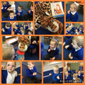 The Tiger Who Came to Tea by Judith Kerr using Makaton.