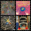 Continuous Provision Enhancements - Incy Wincy Spider
