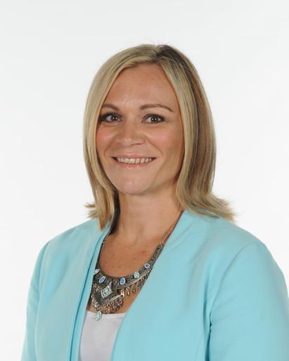 Anna Thorpe - Head of School