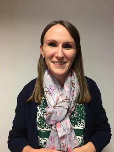 Claire O'Sullivan - Year 5 Teacher